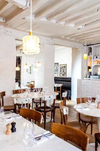 10 restaurants à connaître absolument sur la rive gauche