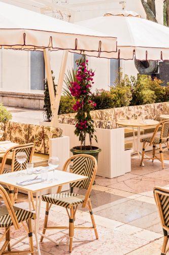 Bambini, le nouveau restaurant italien qui fait fureur au pied du Palais de Tokyo