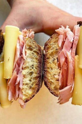 Les 10 meilleurs sandwichs de Paris pour déjeuner sur le pouce