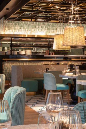 Notre liste des 10 meilleurs restaurants à Londres en 2021